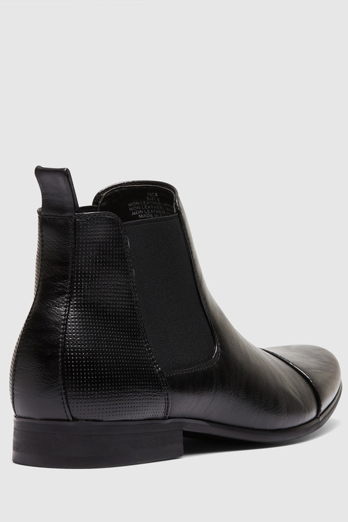 Uncut Shoes Inca Dress Boot