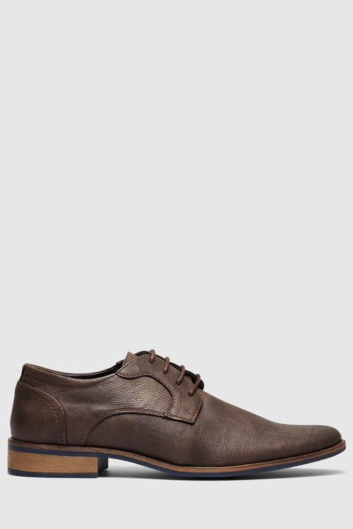 Uncut Shoes Hartley Casual Shoe