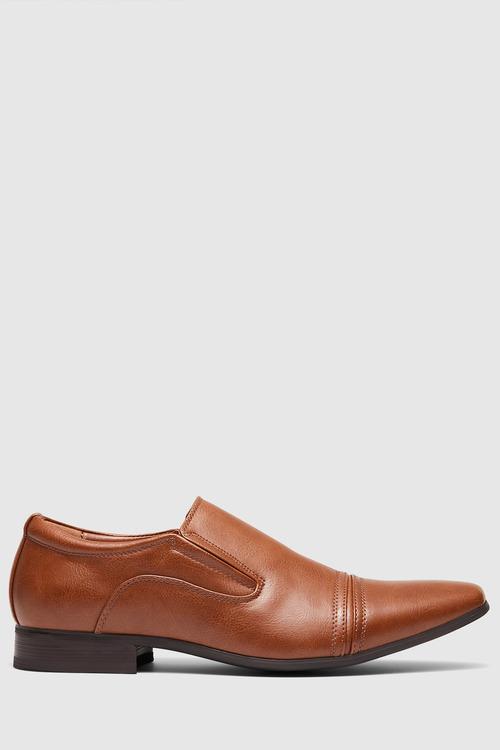 Uncut Shoes Trengrove Dress Shoe