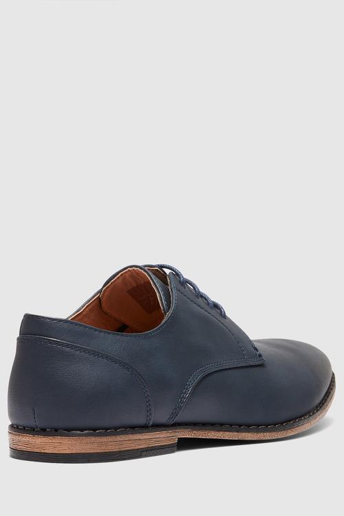 Uncut Shoes Marcus Casual Shoe