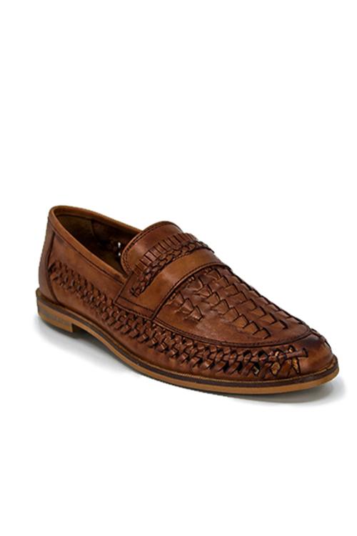 Uncut Shoes Trojan Casual Shoe