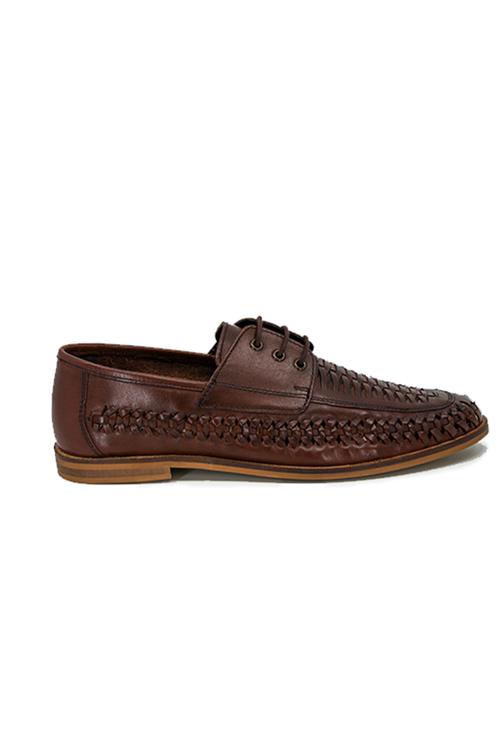 Uncut Shoes Troy Casual Shoe