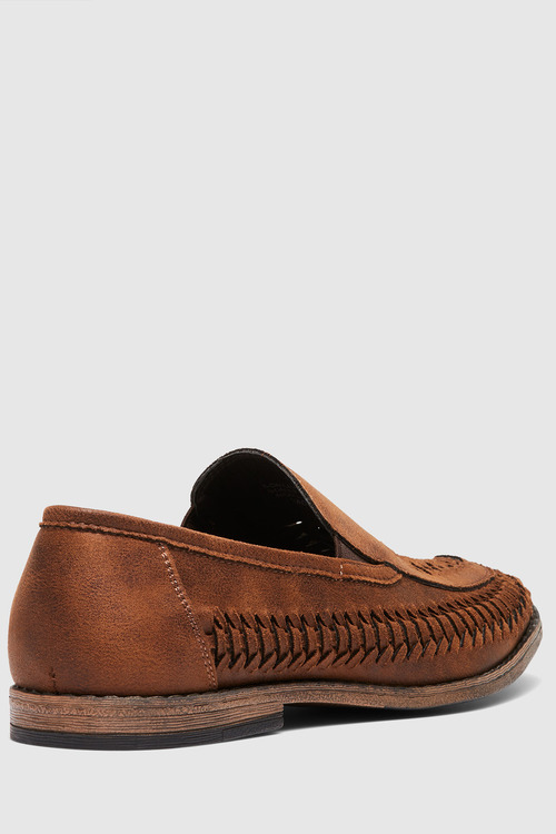 Uncut Shoes Lake Casual Shoe