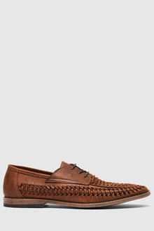 Uncut Shoes Lido Casual Shoe - 279944