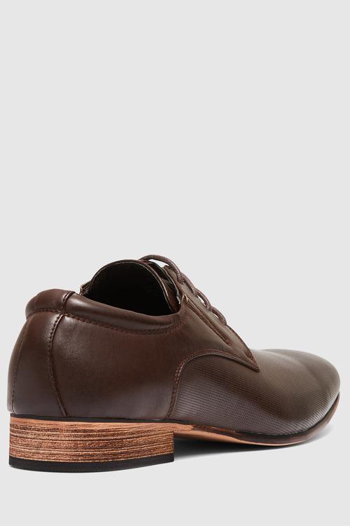Uncut Shoes Charles Dress Shoe