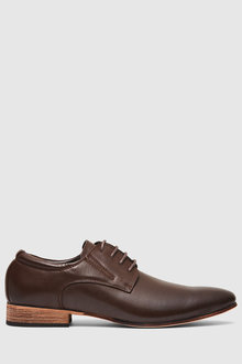 Uncut Shoes Charles Dress Shoe - 279945