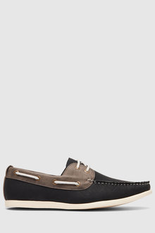 Uncut Shoes Abel Deck Shoe - 279946