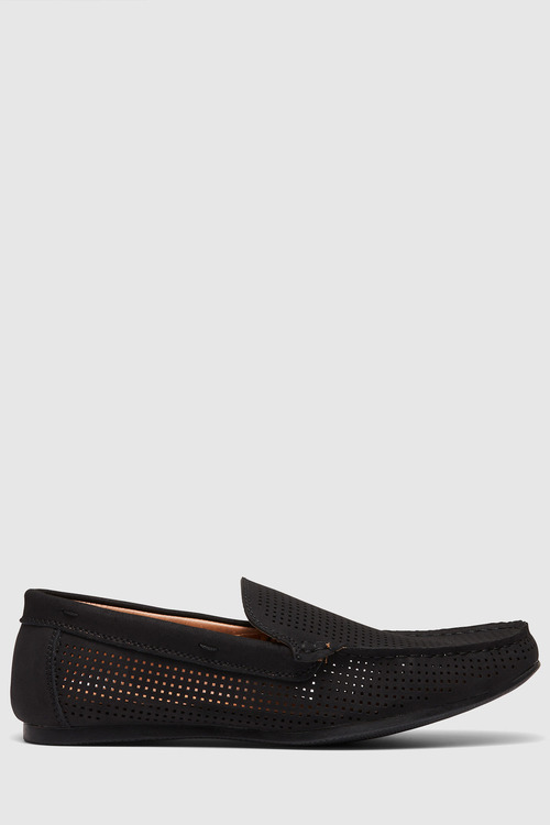 Uncut Shoes Cabana Loafer