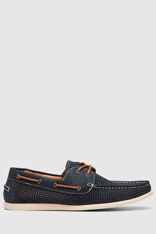 Uncut Shoes Maya Deck Shoe - 279949