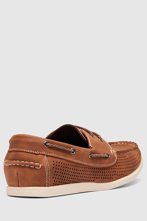 Uncut Shoes Maya Deck Shoe