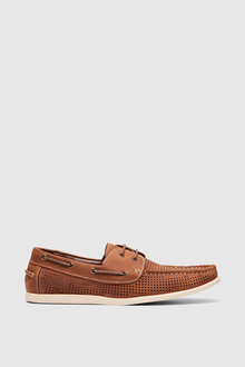 Uncut Shoes Maya Deck Shoe - 279949