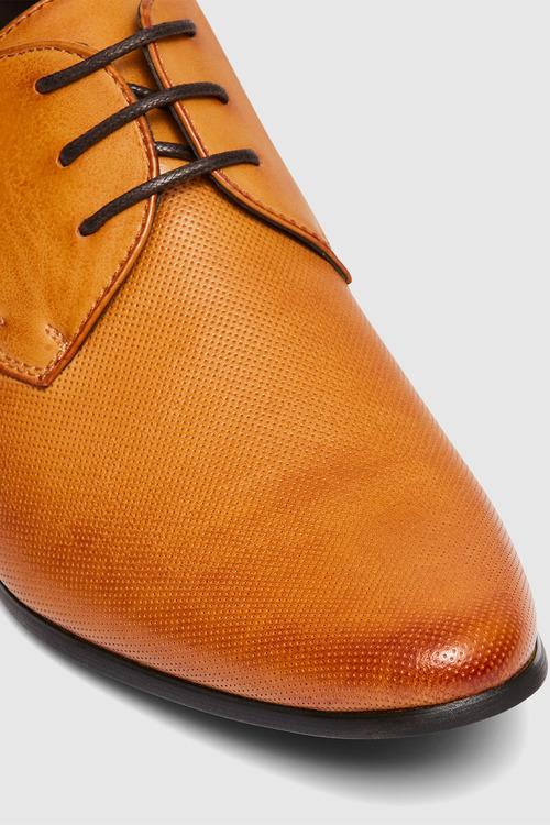 Uncut Shoes Beveridge Dress Shoe