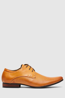 Uncut Shoes Beveridge Dress Shoe - 279950
