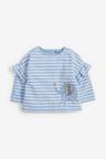 Next Blue Interactive Elephant T-Shirt