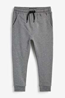 Next Charcoal Spray On Joggers - 280236