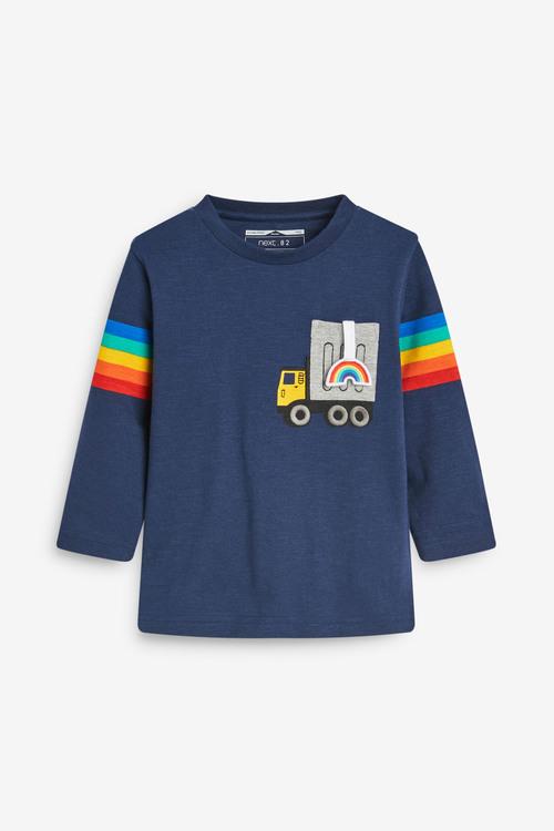 Multi 3 Pack Digger T-Shirts