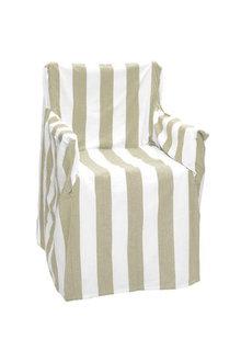 Rans Alfresco Striped Director Chair Cover - 280418