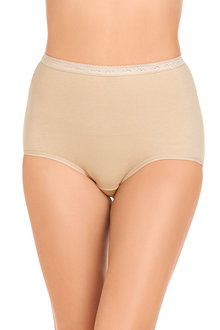 Bendon Freedom Pants Maxi Brief - 280522