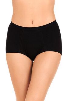 Bendon Body Cotton Trouser Brief - 280524
