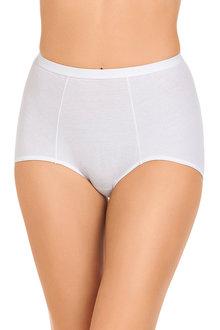 Bendon Body Cotton Trouser Brief - 280528