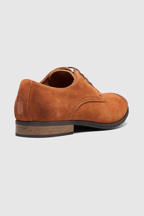Uncut Shoes Tremblant Shoe