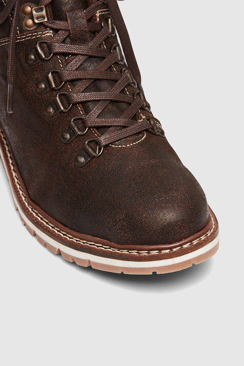 Uncut Shoes Blenheim Boot
