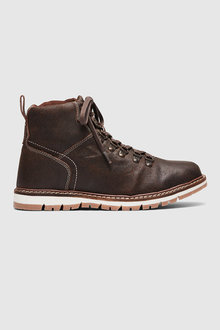 Uncut Shoes Blenheim Boot - 280588