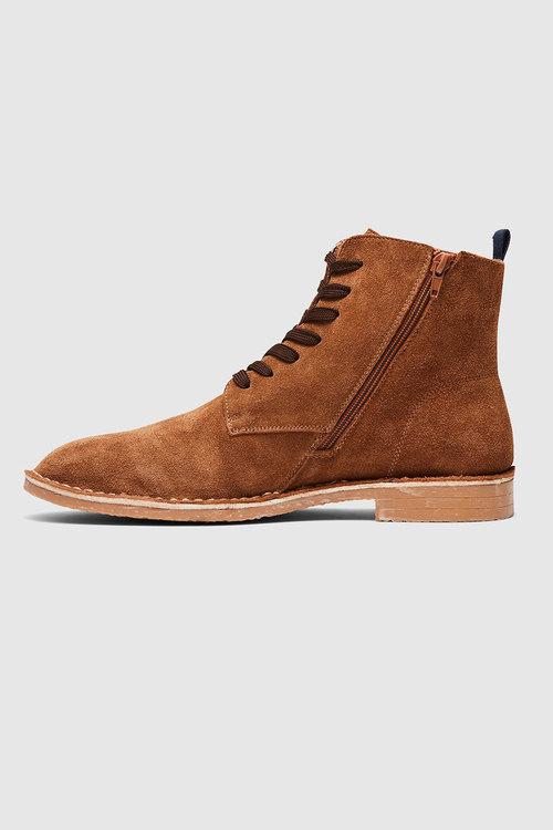 Uncut Shoes Keystone Boot