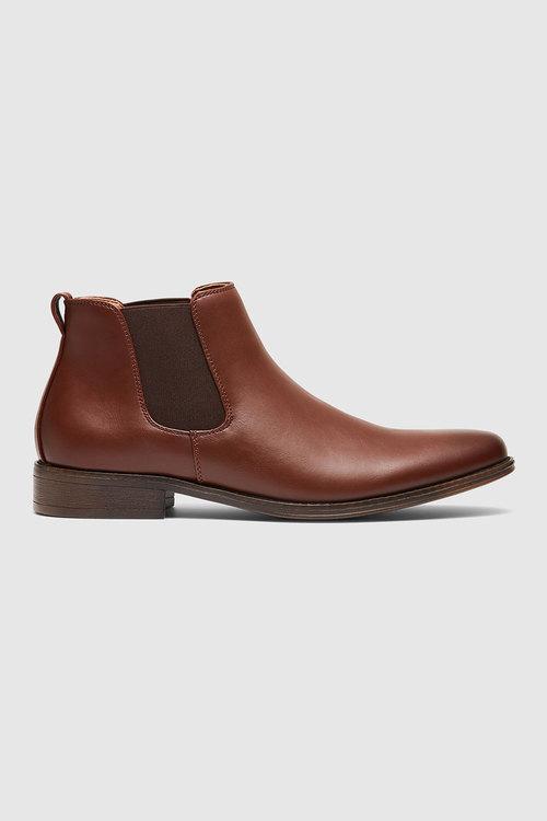 Uncut Shoes Canterbury Boot