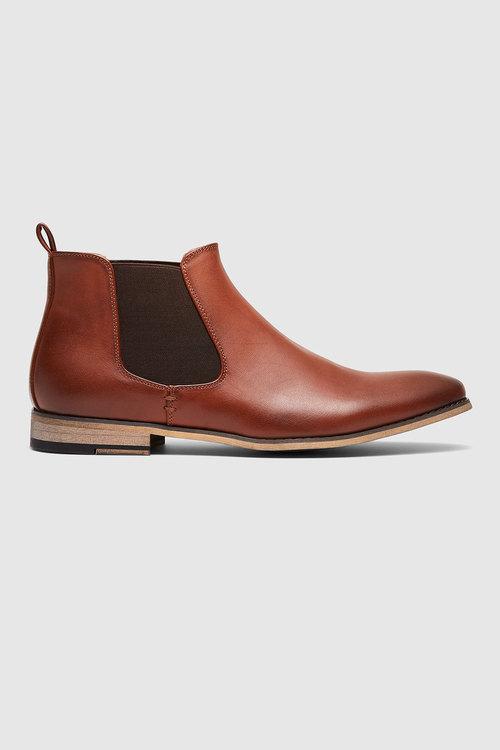 Uncut Shoes Stead Boot