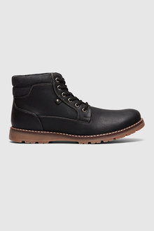 Uncut Shoes Napier Boot - 280593