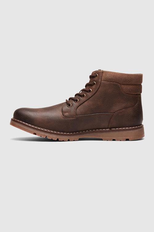 Uncut Shoes Napier Boot