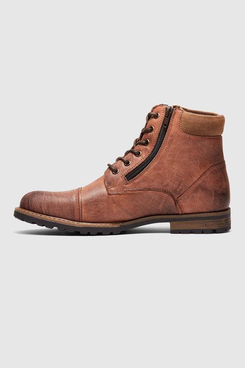 Uncut Shoes Vail Boot