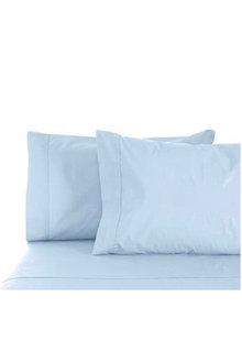 Jenny Mclean La Via 400 Thread Count Cotton Sheet Set - 280614