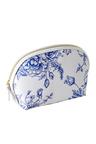 Splosh Sophisticated Hamptons Floral Cosmetic Bag