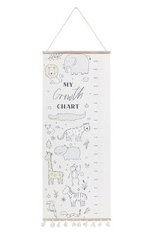 Splosh Baby Animal Growth Chart - 281281