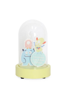 Splosh Colourful Kids Monster Light Up Dome - 281292