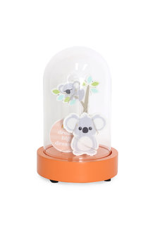 Splosh Colourful Kids Koala Light Up Dome - 281293