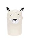 Splosh Llama Animal Planter
