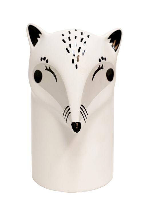 Splosh Fox Animal Planter