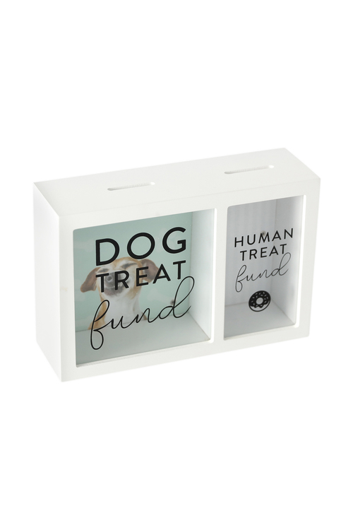 Splosh Playful Pets Dog Double Change Box