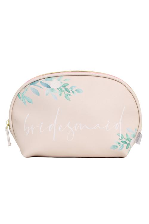 Splosh Wedding Bridesmaid Cosmetic Bag