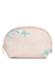 Splosh Wedding Bridesmaid Cosmetic Bag - 281337