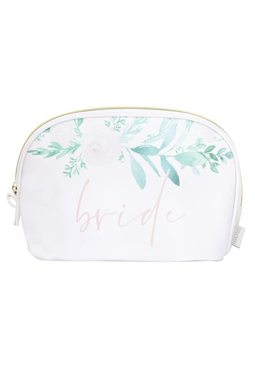 Splosh Wedding Bride Cosmetic Bag