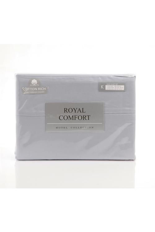 Royal Comfort 1500 Thread Count Cotton Rich Sheet Set