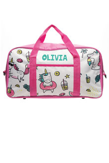 Personalised Overnight Bag - 281378