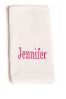 Personalised 100% Cotton Snow White Hand Towel - 281452