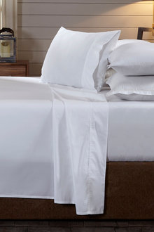 Royal Comfort 250 Thread Count 100% Organic Cotton Sheet Set - 281471
