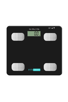 Fit Smart Electronic Floor Body Scale - 281479