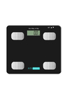 Fit Smart Electronic Floor Body Scale